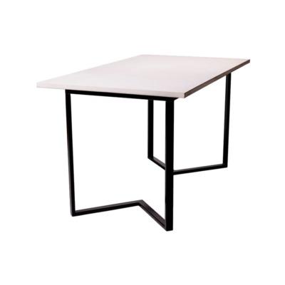 Jídelní betonový stůl ANGLE